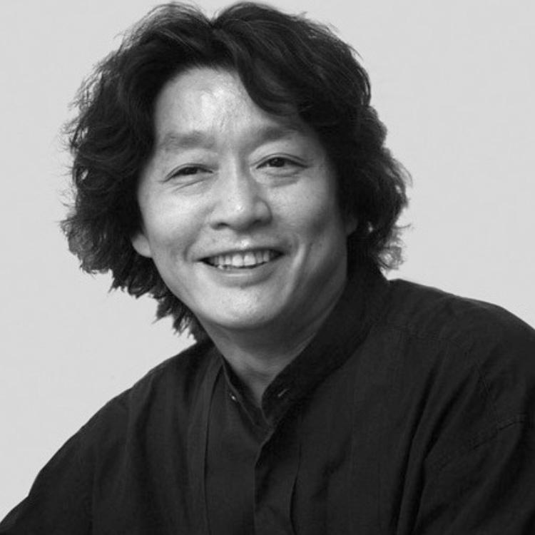 小泉 隆氏